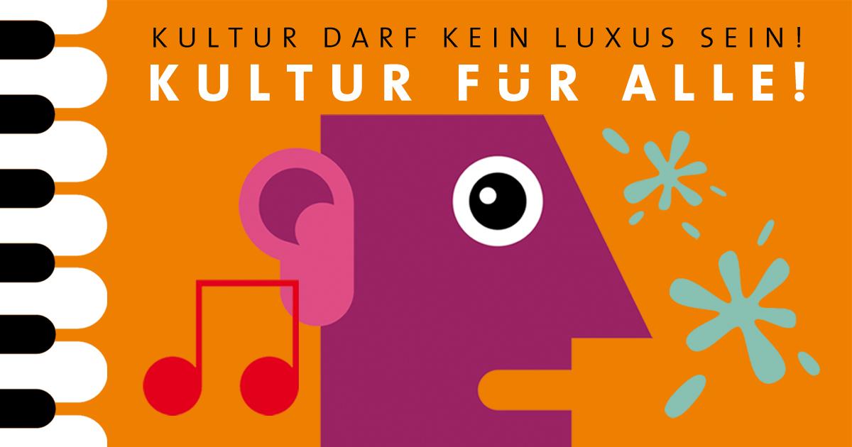 """""""Kultur für Alle"""" – geht im Juni in Speyer an den Start"""