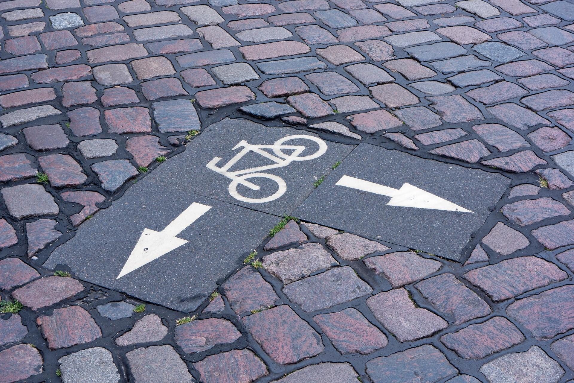 """""""Fahrradstraßen für Speyer?"""""""
