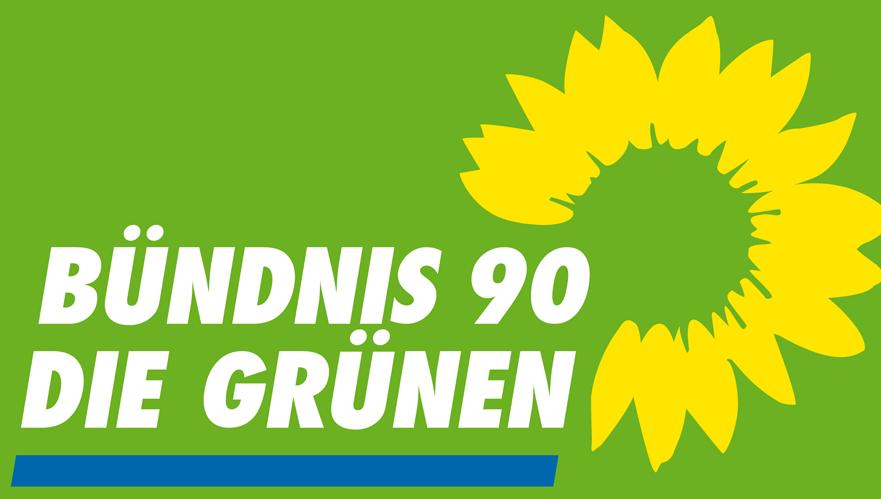 Stadtverwaltung GESCHÄFTSVERTEILUNG GRÜNE