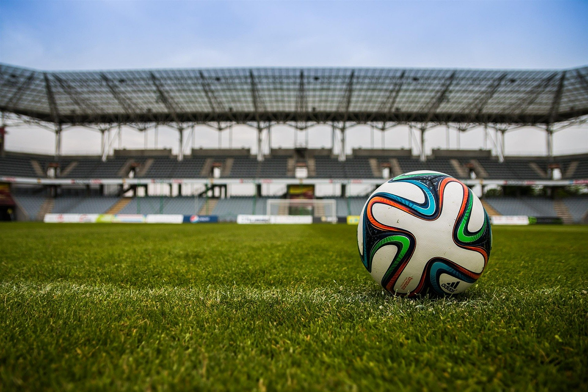Kommentar zur Bundesliga Wiederaufnahme mit Geisterspielen