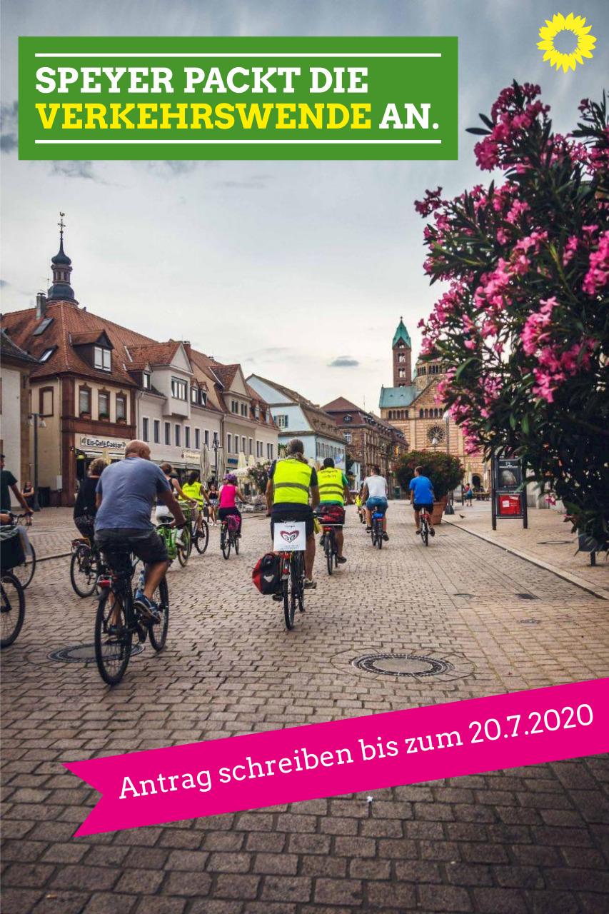 20 Tage für die Verkehrswende in 2020