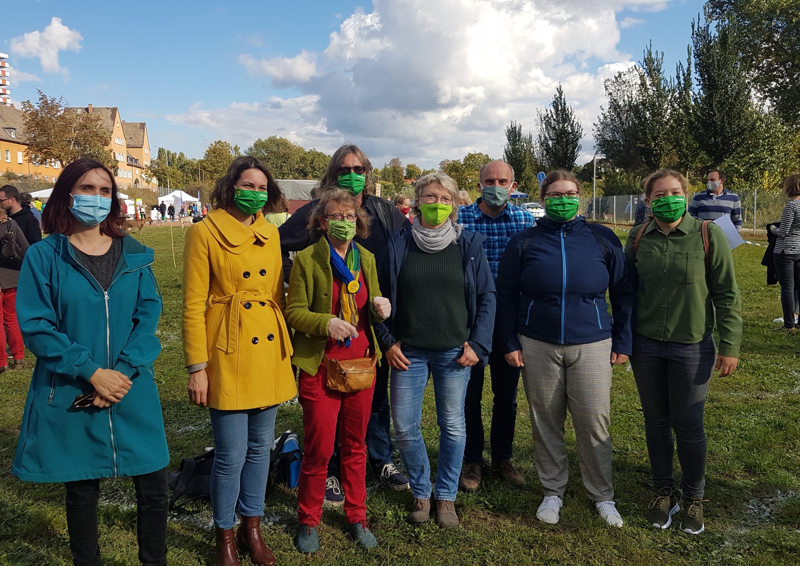 Klimaschutztag in Speyer