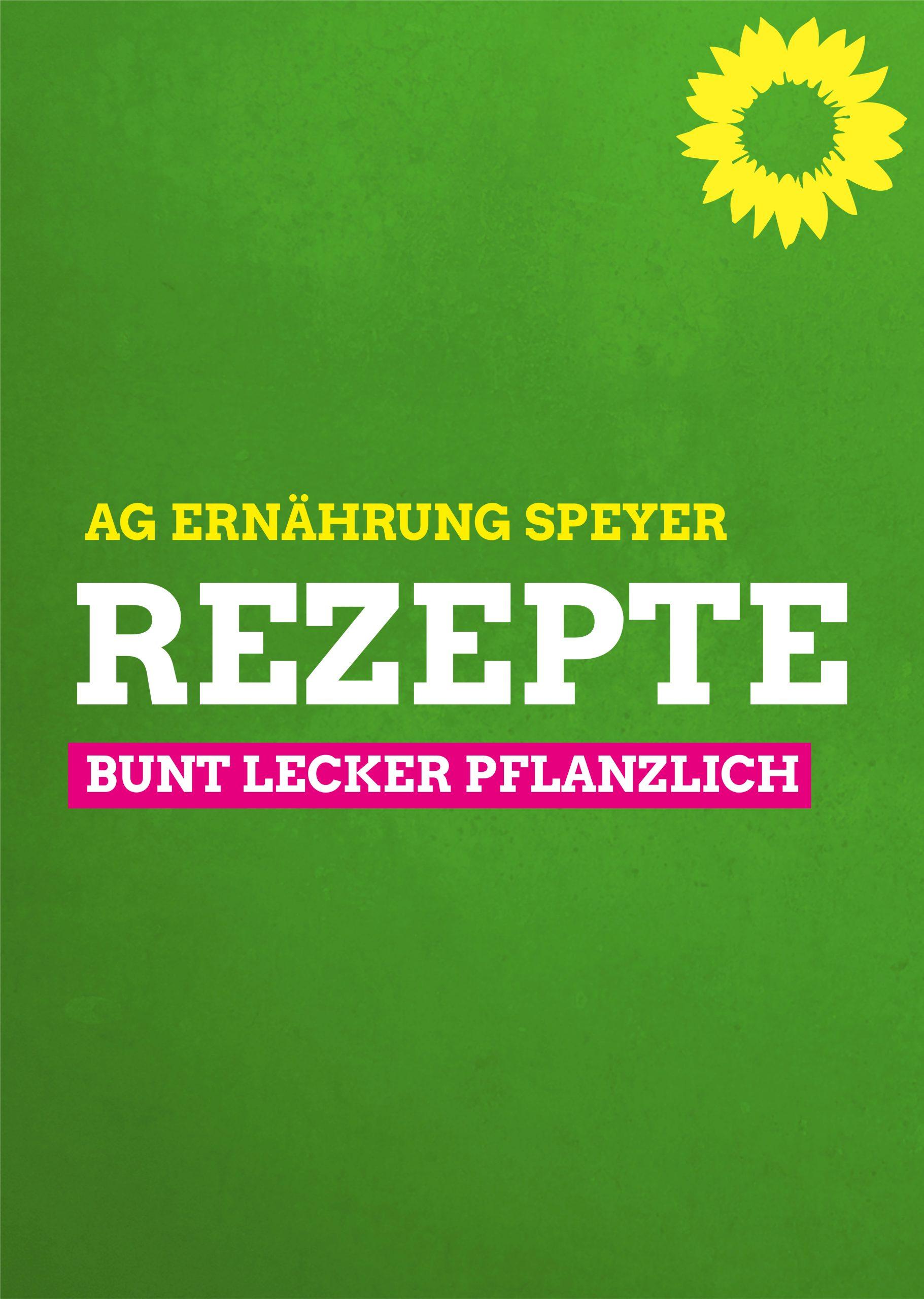 WELTVEGANTAG: Rezepte BUNT LECKER PFLANZLICH
